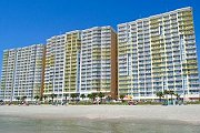 Baywatch Resort - North Myrtle Beach