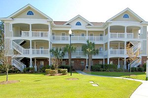River Crossing - North Myrtle Beach condos