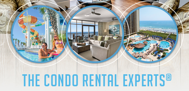 The Condo Rental Experts®