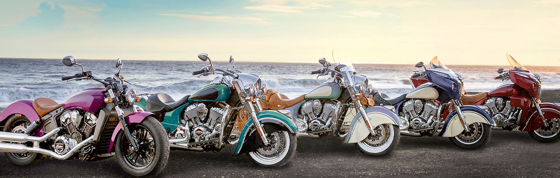 Harley-Davidson Beach Rally