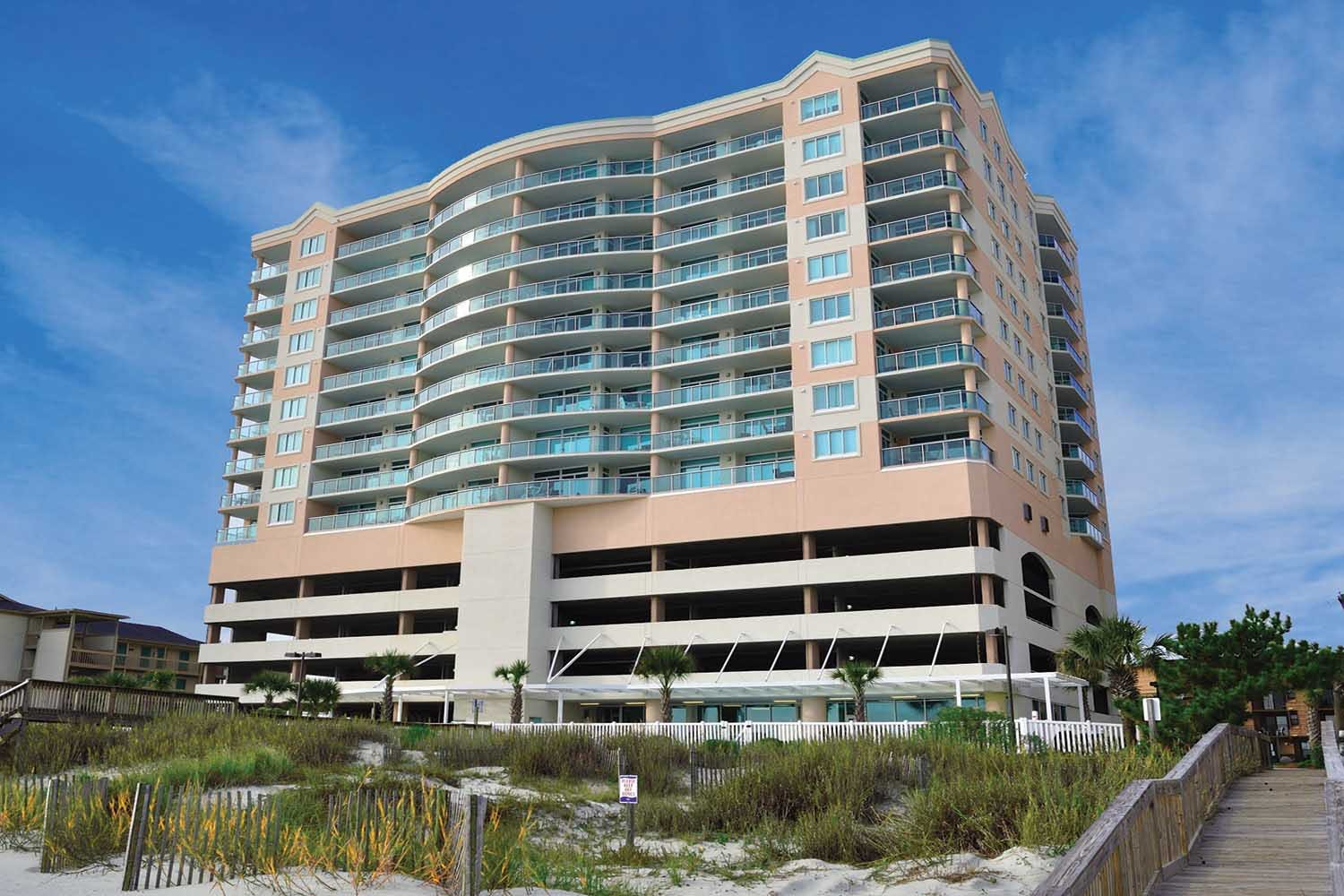 North Myrtle Beach Condo Rentals Condos In North Myrtle
