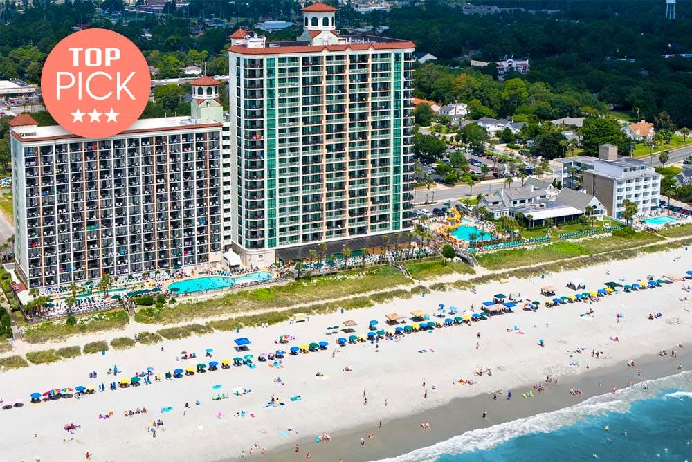 Myrtle beach oceanfront resorts resorts in myrtle beach sc - 4 bedroom resorts in myrtle beach sc ...
