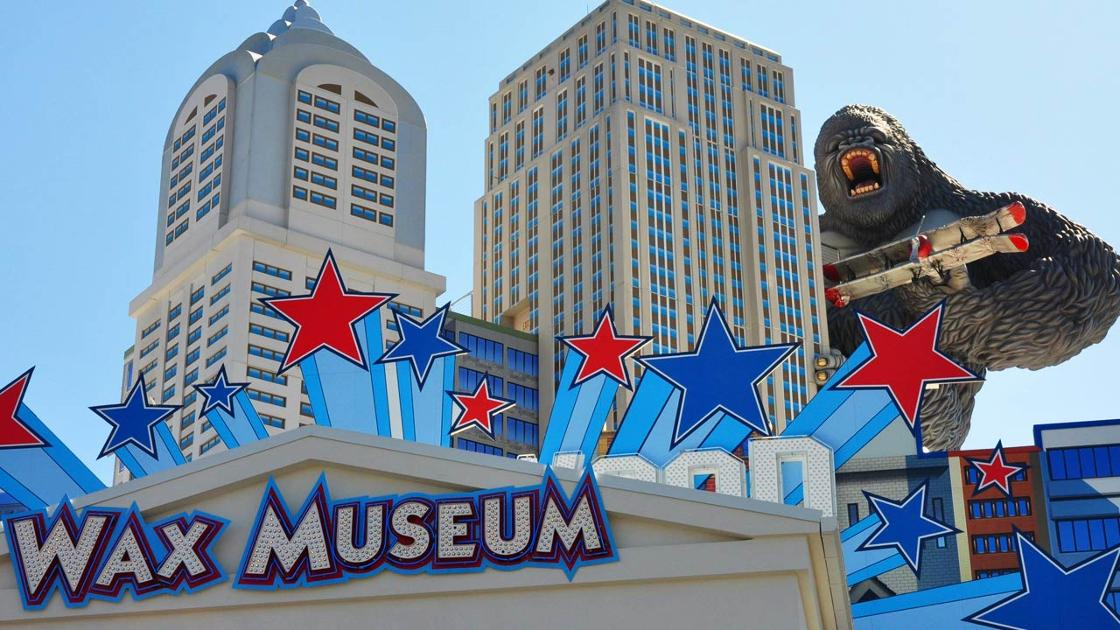Things To Do In Pigeon Forge